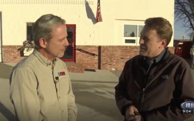 Eustis Interview for Pure Nebraska