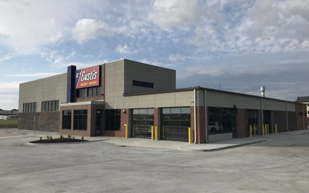 Eustis Body Shop Now Open in Southeast Lincoln