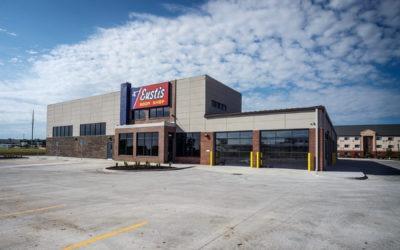 Nebraska's Most Recommended Auto Body Shop