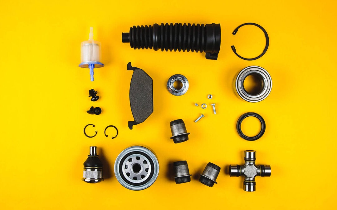Difference Between OEM and Aftermarket Parts