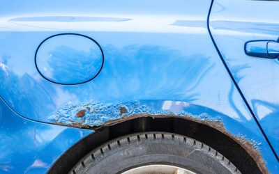 Rust Repair: What to Know